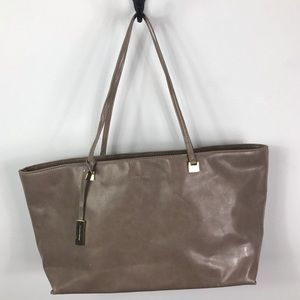 Ivanka Trump Tote with cloth lining